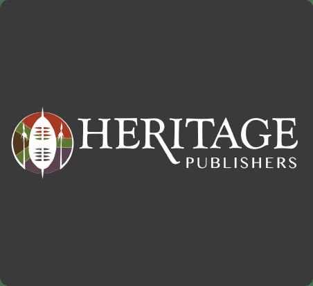 heritage Month - Heritage Publishers logo