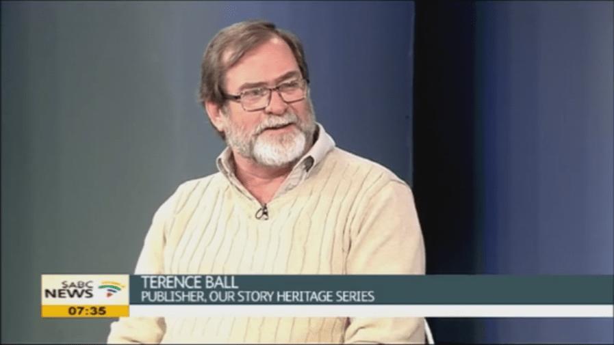 T. Ball - SABC interview